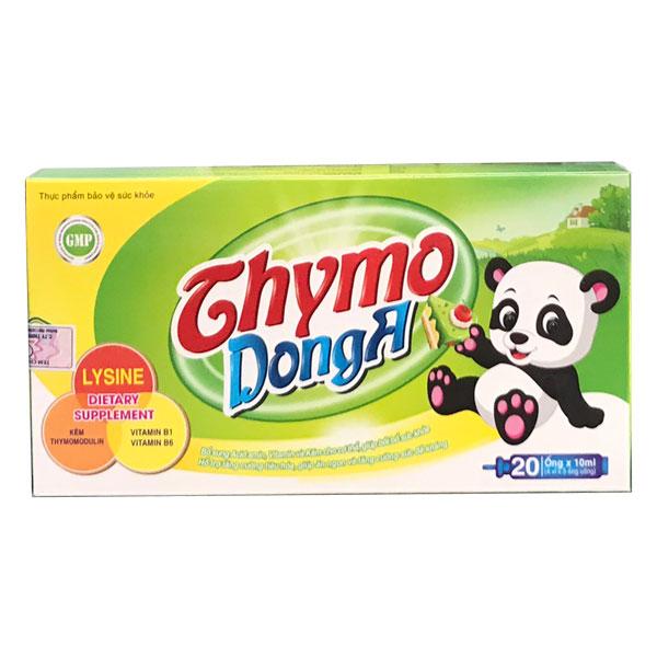Thymo DongA