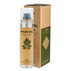 Tinh Dầu Ngải Pain Oil 90ml