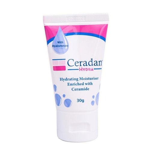 Tuýp Ceradan Hydra Hydrating Moisturiser Enriched with Cermide