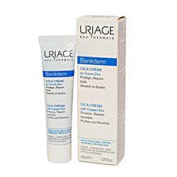 Kem Dưỡng Giúp Làm Dịu Và Mềm Da Uriage Bariéderm Cica-Cream