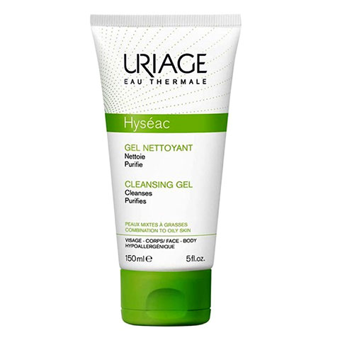 Uriage Hyséac Cleansing Gel