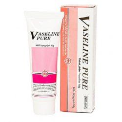 Kem Dưỡng Ẩm Da Vaseline Pure
