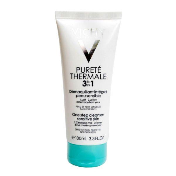 Sữa Rửa Mặt Vichy Pureté Thermale 3 In 1