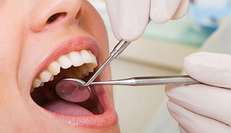 Bệnh viêm tuỷ răng