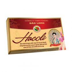 Viên uống Hacoli