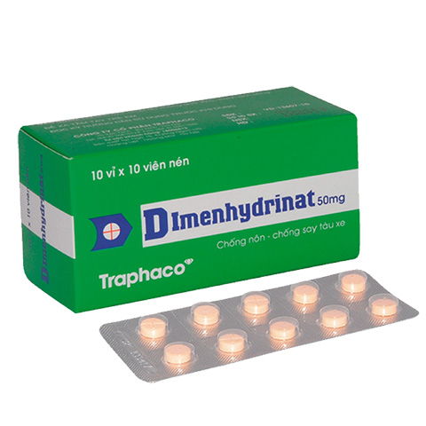 Dimenhydrinat
