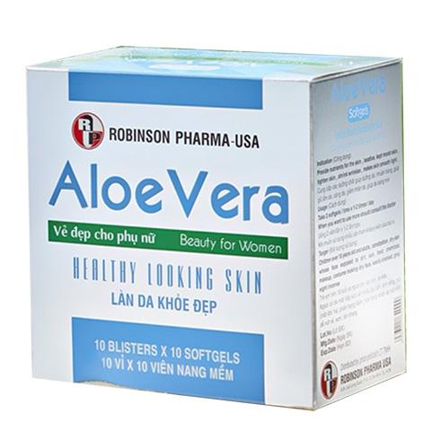 Aloe Vera Robinson Pharm