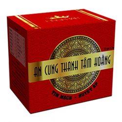 An Cung Thanh Tâm Hoàng