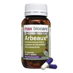 Arbeaux