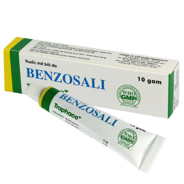 Benzosali
