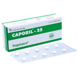 Caporil - 25