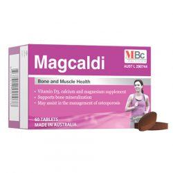 Magcaldi
