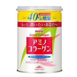 Sữa Meiji Amino Collagen Nhật Bản