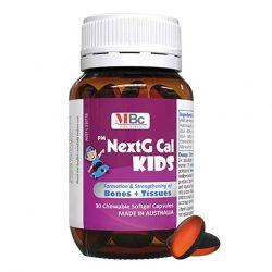 NextG Cal Kids