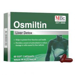Osmiltin Liver Detox