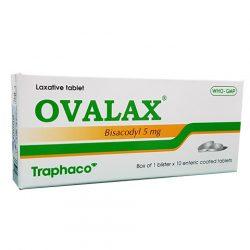 Ovalax