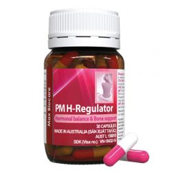 PM H-Regulator