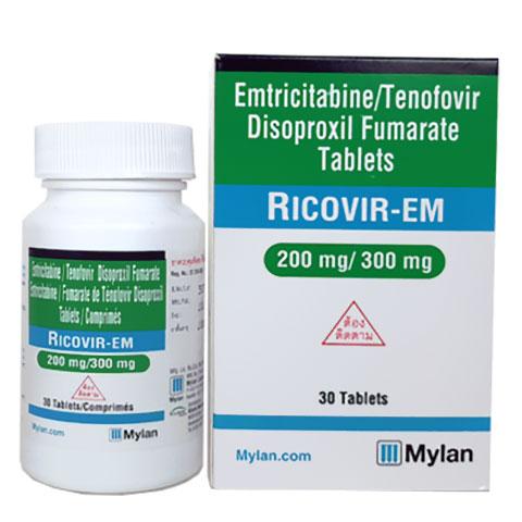 Thuốc Ricovir-Em
