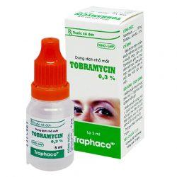 Tobramicin 0.3%