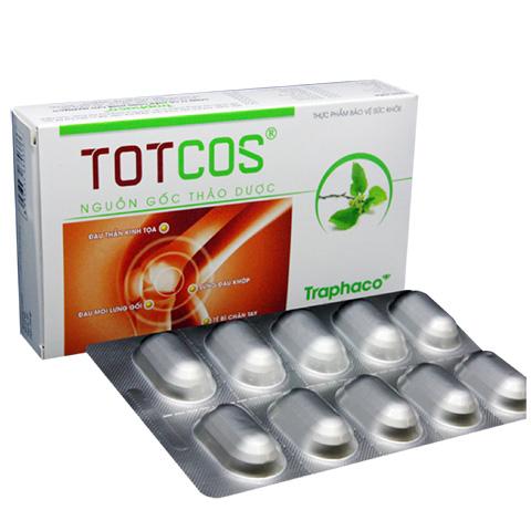 Totcos