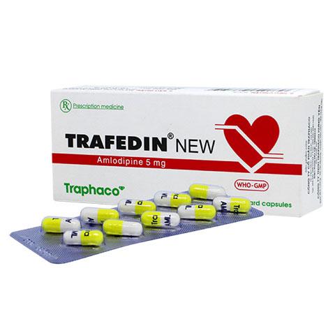 Trafedin New