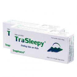Trasleepy