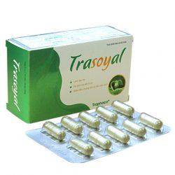 Trasoyal