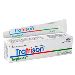 tratrison