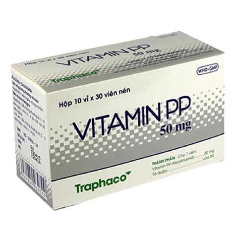 Vitamin PP