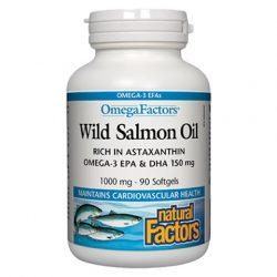 Wild Salmon Oil