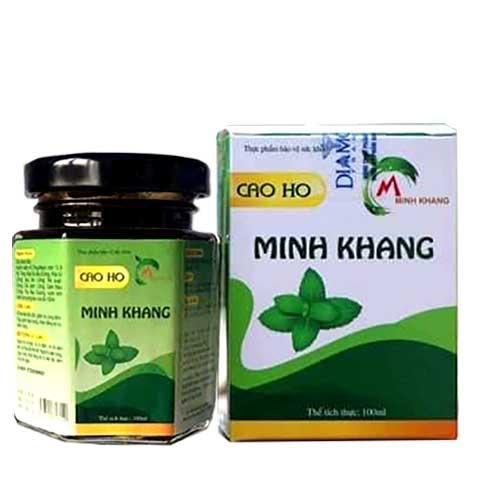 Cao Ho Minh Khang