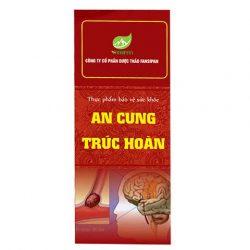 Tpcn An Cung Trúc Hoàn