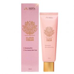 HiSPa Cloud Cream