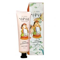 Hispa Hand Cream