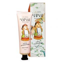 Hispa Hand Cream