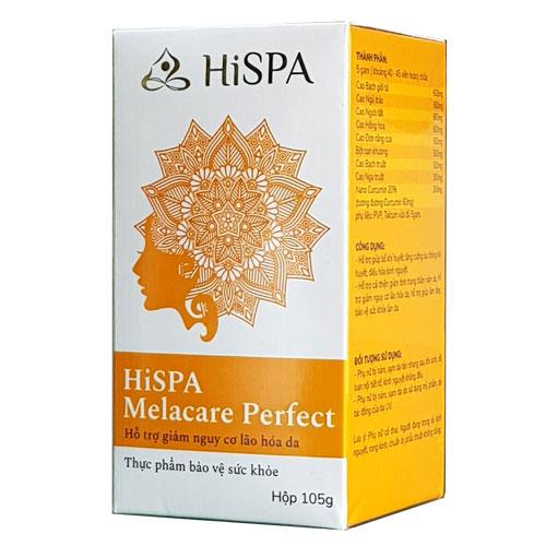 Hộp HiSPa Melacare Perfect