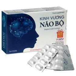 Kinh Vương Não Bộ