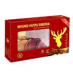 Nhung Hươu Siberia