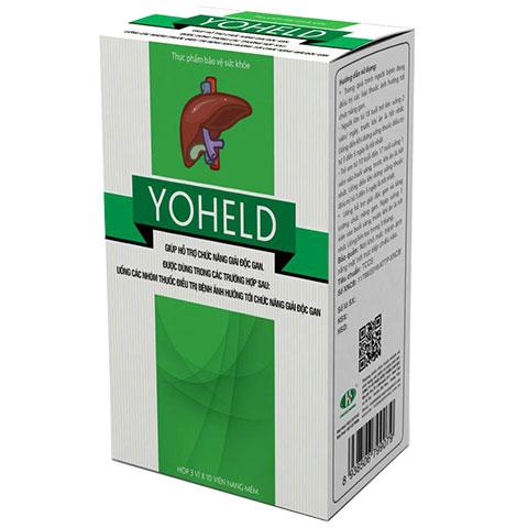 Yoheld