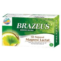 Brazeus