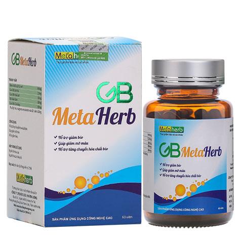 GB Metaherb