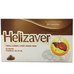 Helizaver