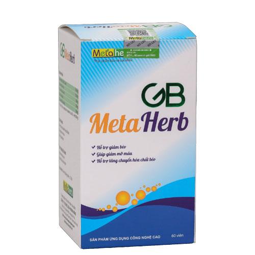 Hộp GB Metaherb