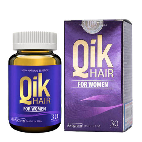 Qik Hair For Women