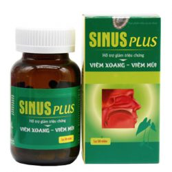 Sinus Plus