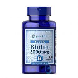 Super Biotin