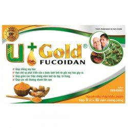 U+ Gold Fucoidan
