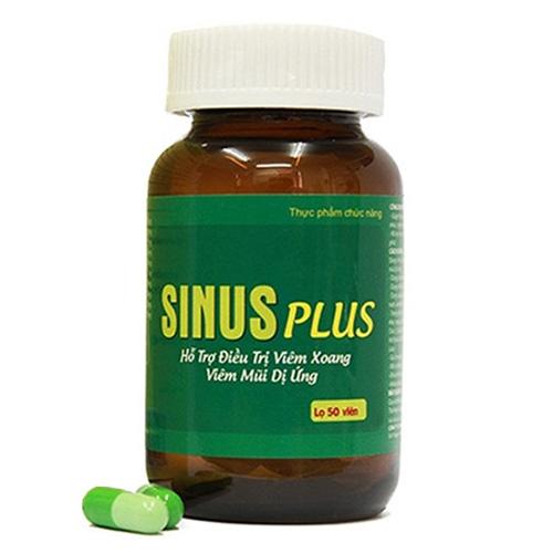 Lọ Sinus Plus