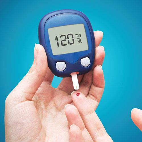 Thử tiểu đường