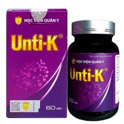 Unti-K